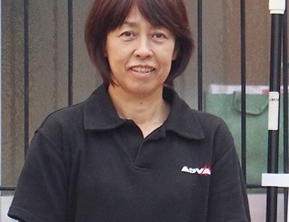栗原陽子専務取締役