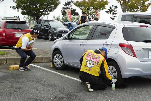 ダンロップ 全国タイヤ安全点検