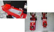 【小野谷機工】「ウェイトヒーター装置」「ブースターエアジャッキ」を新発売
