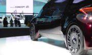 【東京モーターショー】自動運転、AI、スポーツ――未来のクルマ